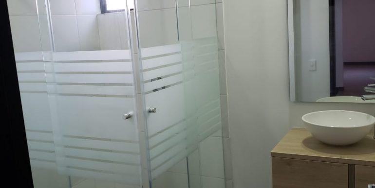 baño casa 20 segundo piso