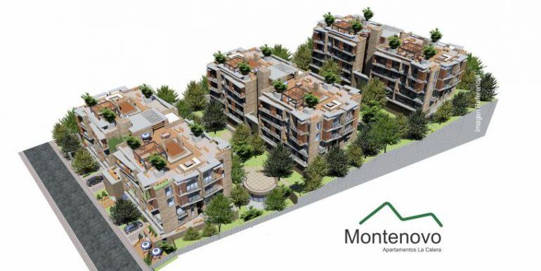 MONTENOVO VOLUMEN 3 TORRES