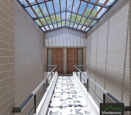 pasillos Montenovo cupula 3 peque